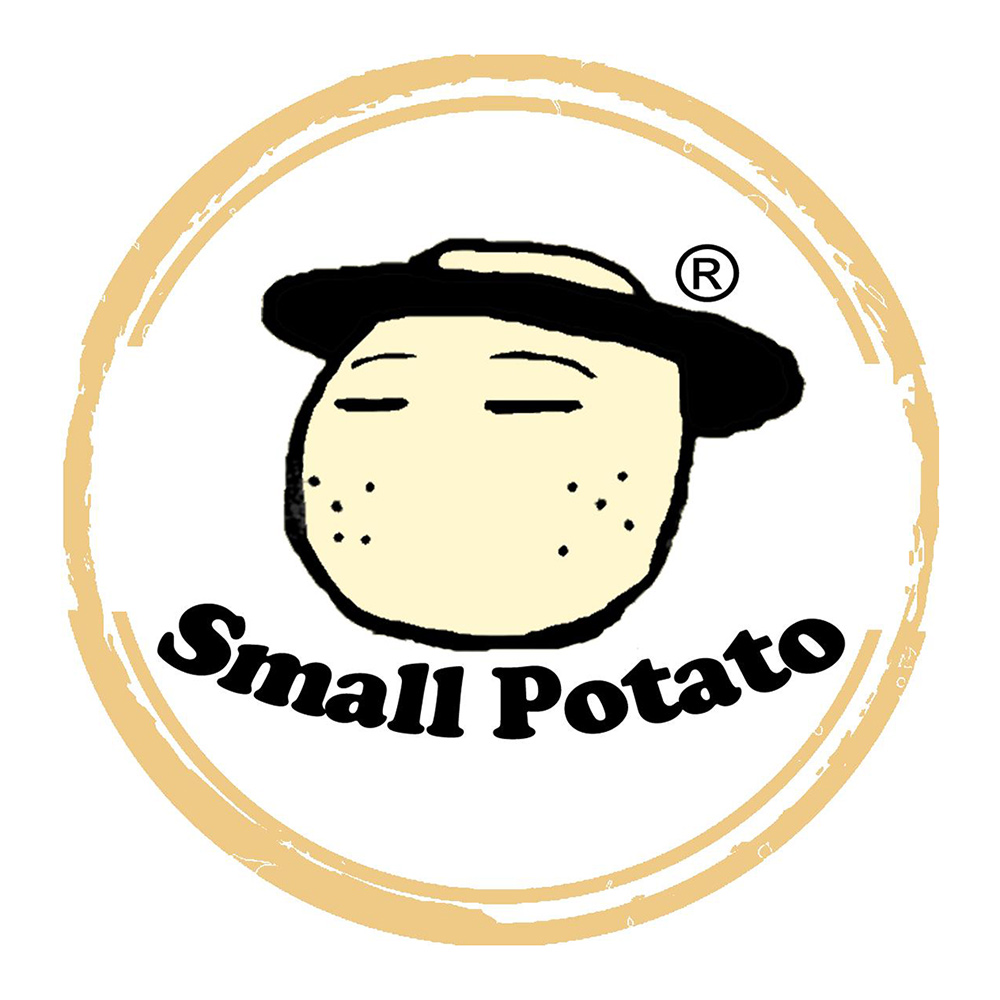 Small Potato House